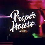 Profile of properhousemusic