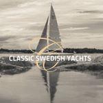 Profile of classicswedishyacht