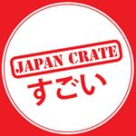 Profile of japancrate