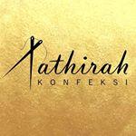 Profile of athirah_konfeksi